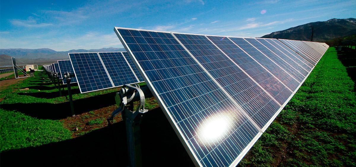 [VIDEO] Chile, Un Referente En Generación De Energías